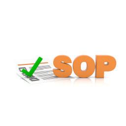 sop icon